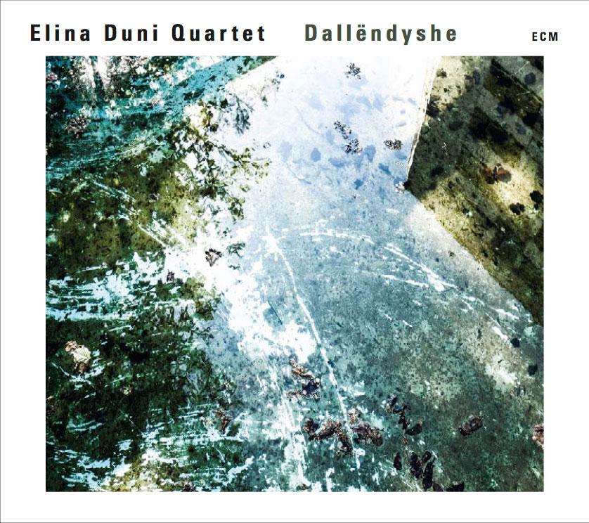 Dallëndyshe - Quartet Elina Duni