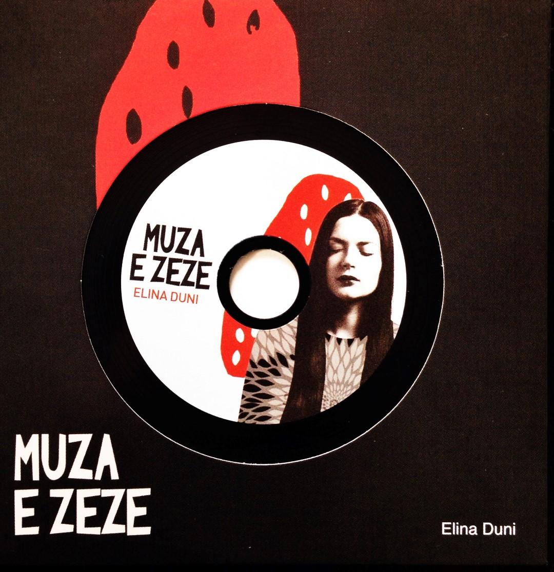 muza-e-zeze - Elina Duni