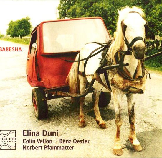Elina Duni Baresha