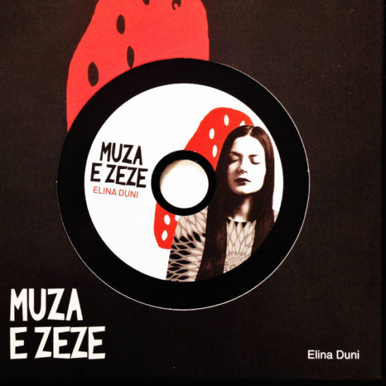 Muza E Zeze (The Black Muse) - Elina Duni